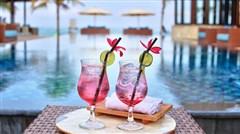 <巴厘岛机票+当地4晚5日游>升级2晚海边五星酒店 直飞往返 跟团无购物 双海景下午茶 海盗船狂欢派对 玻璃底船海龟岛