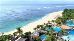 <巴厘岛4晚5-6日游>只走景点 0购物 海滨酒店 亲子同乐 探索原始圣猴森林公园 加勒比狂欢夜 精油SPA