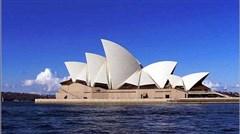 <澳大利亚新西兰凯墨南北岛15日游>纯玩,两晚海边酒店,红木林夜辉,浪漫绿岛,直升机翱翔,大洋路,游船餐,酒庄品酒,梯卡坡