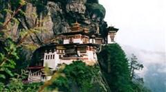 <印度-不丹机票+当地6晚8日游>两国精华之旅,纯玩,精致小团,国泰直飞