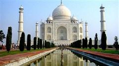 <印度-尼泊尔-新德里+加德满都+阿格拉机票+当地8晚9日游>两国连线,内陆双飞,感受泰姬陵浪漫爱情故事,无自费,2人即可成团