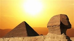 <埃及+迪拜-阿布扎比12日游>尼罗河游轮深度/红海连住两晚/卢克索马车/体验旅游专列火车/扎耶德清真寺/EY去程直飞
