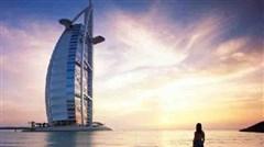 <阿联酋迪拜-阿布扎比6日游>十人小团,含沙漠冲沙,哈利法塔,入住万豪/亚斯总督/索菲特国际五星酒店