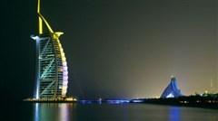 <迪拜-阿布扎比-沙迦7日游>畅玩乐高主题乐园,阿拉伯特色餐/艾布姆旅游村/夜游清真寺/船游迪拜河,香港直飞