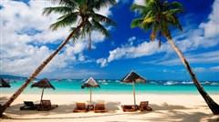 菲律宾宣布给予中国游客落地签 最长可停留6个月