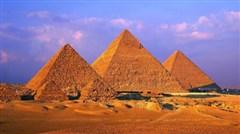 <埃及包机9日游>深圳包机直飞阿斯旺/开罗,不走回头路,孟农神像,女王庙,阿斯旺,尼罗河风帆船,埃及金字塔