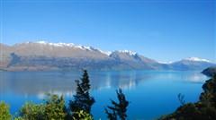 <新西兰南北岛魔戒之旅9日跟团游>皇后镇 霍比特 剪羊毛 蒂卡波湖 基督城
