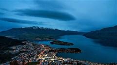 <新西兰南北岛纯净9日游>蒂卡波湖、皇后镇天际缆车、迷人箭镇、霍比特人村、牧羊人教堂、皇家牧场、地热奇观、毛利文化村