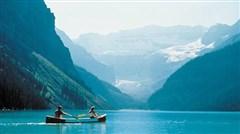 [国庆]<加拿大东西全景+落基山脉+三大国家公园14日游>加航直飞,含wifi,班芙,优鹤,贾斯珀,九名城,冰原雪车,温泉体验,五大特色餐