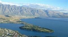 <新西兰南北岛全景8日游>香港航空直飞,畅游米佛峡湾,罗托鲁瓦360度空中缆车,牧羊人教堂,山顶海鲜自助晚餐