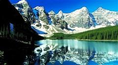 <加拿大西岸+三大国家公园+落基山脉11日游>无自费,无购物,9月21日鲑鱼洄游,布查特花园,哥伦比亚冰原,班芙户外温泉,特色餐