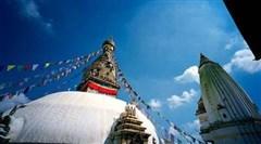 <尼泊尔5晚6日游>亲子游,深起港止,雪山宗教古国,尼航直飞,拒绝红眼班期,含签证/导服费