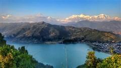 <尼泊尔加德满都-奇达旺-博卡拉-纳加阔特机票+当地8日游>成都出发,全国联运,0购物0自费,可升级vip小包团单车单导