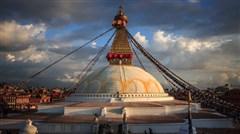 <尼泊尔加德满都-奇特旺-博卡拉7晚8日包团定制游>跟着阿甘走世界,2人起订,独立成团,中文导游,品尝尼泊尔风味餐