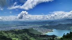 <跟着阿甘走世界-尼泊尔ABC初级徒步9晚10日包团定制游>初级徒步,震撼人心的雪山间穿越,给你美妙的体验,含散客机票