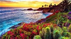 <城市-美国西海岸洛杉矶-拉斯维加斯-旧金山19日包团定制游>1至10人精品团,专车专导,六大国家公园,两大公路