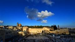 <以色列8日游>深起港止,以色列航班直飞,含服务费,乘船加利利湖,体验死海漂浮,游览圣城耶路撒冷,大卫灯光秀表演