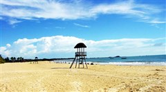 <西冲海边沙滩-杨梅坑美人鱼拍摄基地1日游>啤酒、饮料每围2支