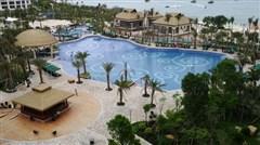 <惠州巽寮湾2日半自助游>住海公园度假酒店,海滨度假直通车