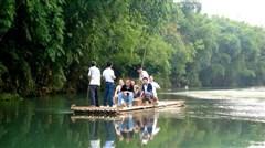 <清远2日游>摩天轮、仙桥地下河、积庆里茶园,休闲纯玩