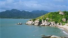 <惠州巽寮湾2日半自助游>海滨度假直通车,住宿一晚,巴士往返