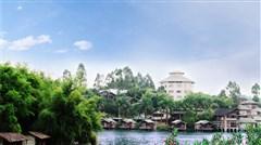 全国知名旅行社之深圳海外国际旅行社