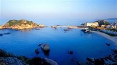 <惠州巽寮湾直通车2日游>宿海公园度假酒店  含自助早餐,阳光沙滩,享受海水浴,休闲度假