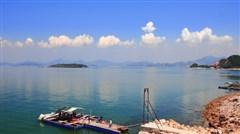 <惠州巽寮湾直通车2日游>宿海公园度假酒店海景房 含双人自助早