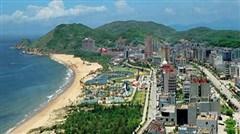 <碧海湾1日游>深圳近的漂流