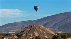 [国庆]<墨西哥古巴两国14日游>口碑产品、广州出发、南航直飞、世界级景点、深入探访玛雅文明与殖民风情