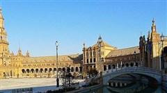 <西班牙葡萄牙12日游>深圳往返 巴塞罗那自由活动 圣家族教堂 马德里皇宫 阿尔汗布拉宫 海鲜饭 巴塞及马德里各住2晚