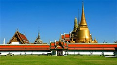 泰国落地签需要什么,泰国落地签多少钱