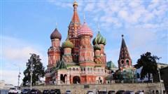 <俄罗斯8日游>莫进圣出 双点往返 不走回头路 巍峨莫斯科 柔情圣彼得堡 含克里姆林宫 叶卡及琥珀宫 电话卡 圣彼得堡观开桥