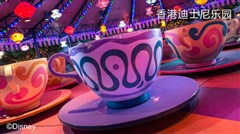 <香港2日游>亲子家庭游 ,畅玩香港迪士尼乐园,海洋公园(含园内缆车),含海龙明珠维港夜游,含L签送关费,市区近地铁口酒店,深圳往返