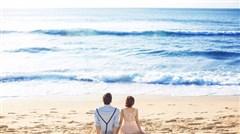 <巴厘岛机票+当地4晚5日游>全程海边五星酒店 直飞往返 黄金海岸俱乐部 无边海景泳池 五星酒店套餐 lulurSPA
