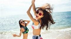 <巴厘岛机票+当地4晚5日游>2人私家团,精美蜜月礼包,海滩和独栋泳池别墅 海景下午茶