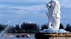 <新加坡-马来西亚4晚5日游>新加坡2晚,吉隆坡升级2晚五星酒店,名胜世界,肉骨茶风味,不走回头路