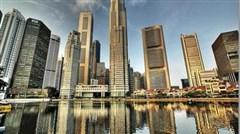 <新加坡-马来西亚4晚5日游>全程五星酒店,国泰航空往返,S E A海洋馆,双峰塔广场,波德申水上屋,滨海湾花园云雾林