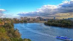 <澳大利亚8日游>全程五星 蓝天使意式西餐 悉尼歌剧院 黄金海岸sky point观景台 天域缆车 诺曼外堡礁  悉尼自由活动