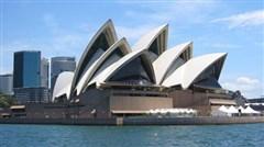 <澳大利亚-新西兰12日游>A直升机遨游 疏芬山淘黄金 可伦宾羊毛秀 BC梦幻世界 Q1大厦下午茶 壮观大洋路