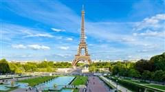[国庆]<法瑞意10-11日游>广/深出发,枫丹白露宫,卢浮宫,食宿升级,瑞士黄金列车,巴黎双皇宫,巴黎自由时尚购物,瑞士双小镇,意大利名城