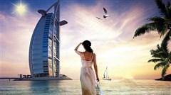 <文莱-迪拜-阿布扎比7日游>波音787,全程国五,洲际自助餐,宿文莱帝国酒店或同级酒店,隐世秘境,ubaiMall,单轨列车游棕榈岛