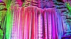 <桂林阳朔-兴坪漓江-银子岩-蝴蝶泉动车3日游>遇龙河竹筏 银子岩专享VIP通道 乐享美食深圳北往返