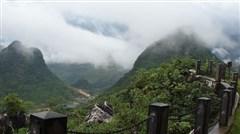 <贺州-黄姚古镇-姑婆山-大钟山高铁3日游>走进天然氧吧 呼吸自然久违的新鲜空气