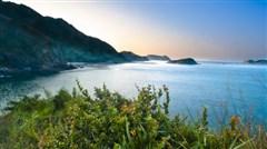 <深圳大鹏半岛-大亚湾大甲岛1日游>风驰电掣上岛、远离都市的喧扰、舌尖上的味蕾