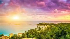 [国庆]<斯里兰卡6晚8日游>含司导服务费,深起港止,狮子岩,佛牙寺,本托塔海滩, 高山茶园与海滨双火车,领略兰卡自然全景风光