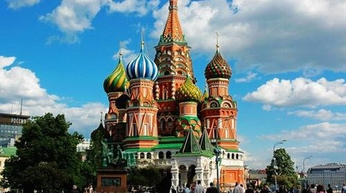 俄罗斯8日游_俄罗斯8日游_俄罗斯跟团还是自由行_俄罗斯9日游跟团费用