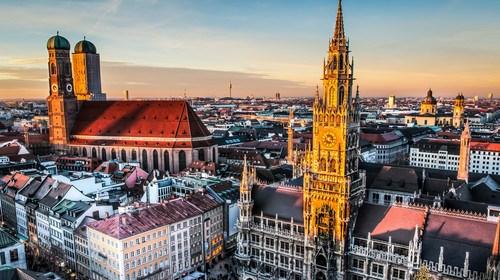 【德国】<德国1国机票+当地7日游>微定制,私家团, 4人独立组团 绝不拼团  慕尼黑进法兰克福出
