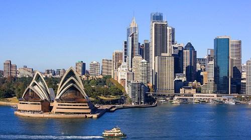 澳大利亚8日游_澳大利亚旅游团报价十一天_澳大利亚旅游线路安排_澳大利亚双飞十日游多少钱