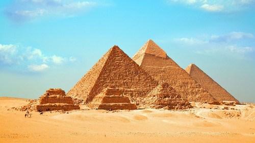 【迪拜】<埃及+迪拜10日游>深起港止/五星航空/金字塔/埃及博物馆/棕榈岛/哈利法塔